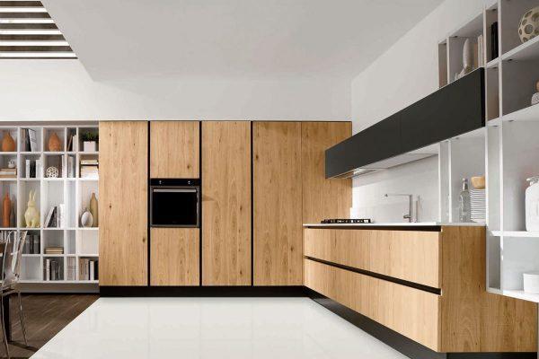 Hans van der Helm Keukens - Den Haag - Italiaans Design 02