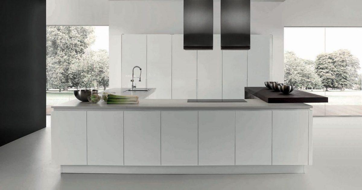 Hans van der Helm Keukens - Den Haag - Italiaans Design 08
