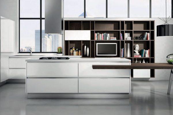 Hans van der Helm Keukens - Den Haag - Italiaans Design 06