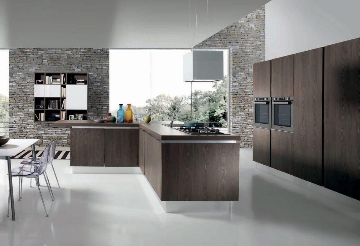 Hans van der Helm Keukens - Den Haag - Italiaans Design 01