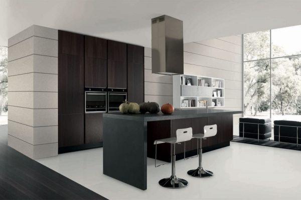 Hans van der Helm Keukens - Den Haag - Italiaans Design 03