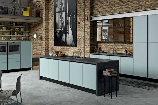 Hans van der Helm Keukens - Den Haag - Italiaans Design 09