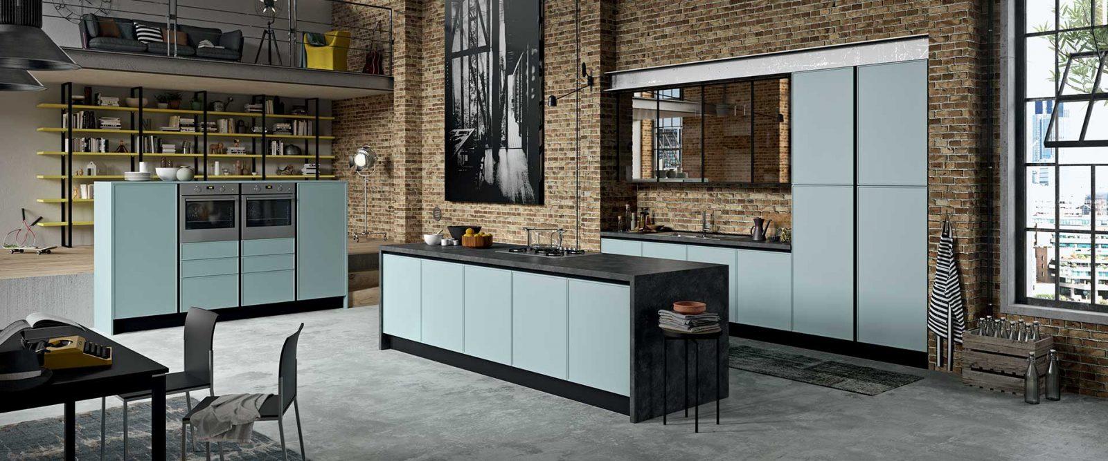 Italiaans Design 09 Hans Van Der Helm Keukens Den Haag
