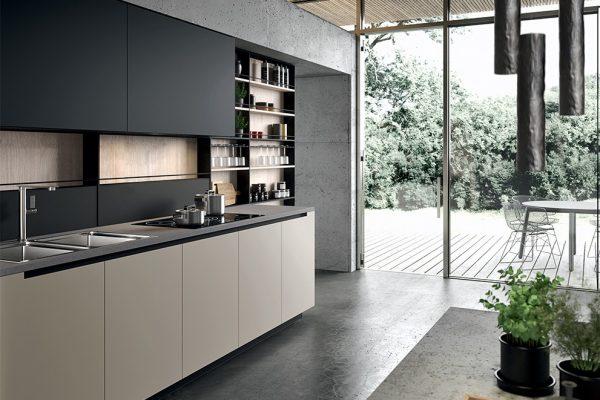 Hans van der Helm Keukens Italiaans design 13