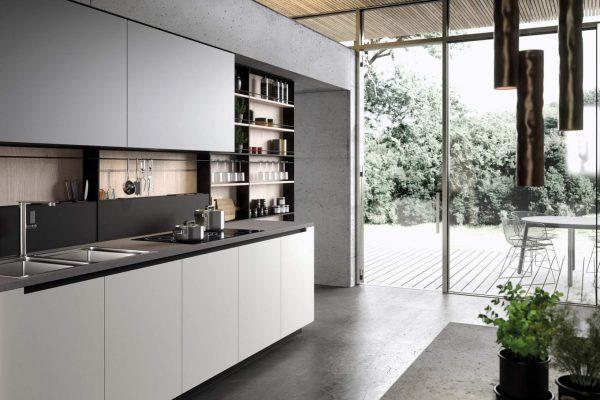 Hans van der Helm Keukens - Den Haag - Italiaans Design 10