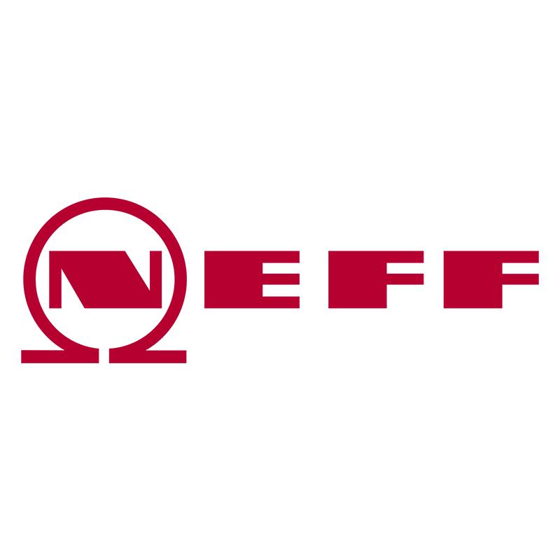 NEFF logo Hans van der Helm Keukens