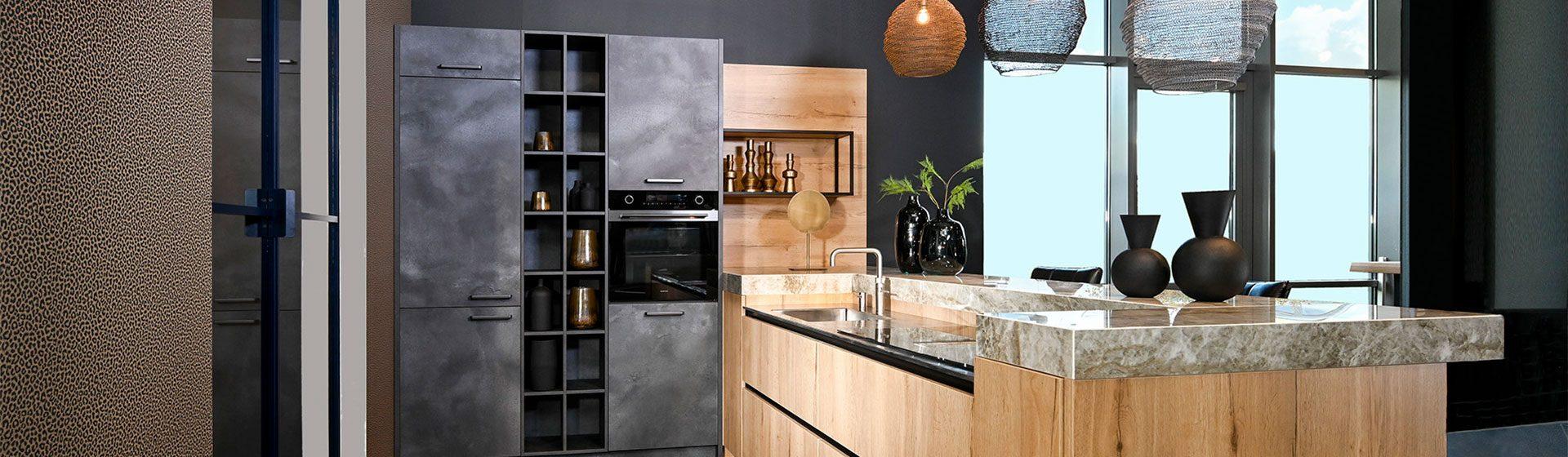 Hans van der Helm Keukens - Trendy Kwaliteitskeuken 15