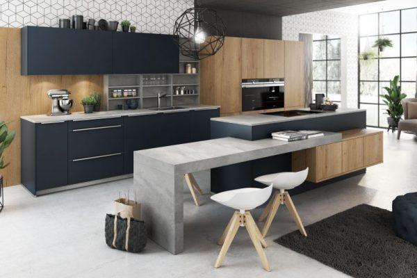 Hans van der Helm Keukens - Trendy kwaliteitskeuken 16