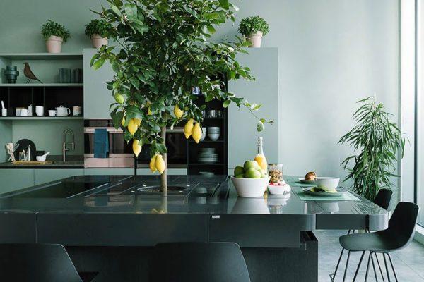 Hans van der Helm Keukens - Italiaans Design 17